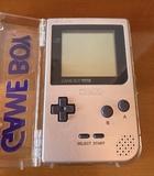 Game Boy Pocket en perfectas condiciones - foto