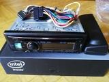 Autorradio Alpine USB y bluetooth - foto