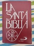 LA SANTA BIBLIA DE SAN PABLO - foto