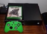 Xbox one fat de 500gb sola por 80 euros - foto