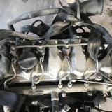 motor Hyundai Santa Fe - foto
