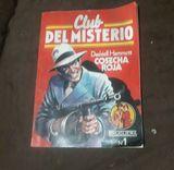 CLUB DEL MISTERIO - foto