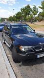 BMW - X3 X DRIVE20D - foto