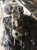Bomba inyectora - foto