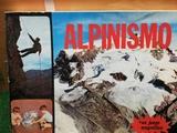 Alpinismo de Borras - foto