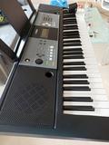 Piano eléctrico yamaha - foto