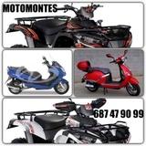 RECAMBIOS BUGGYS , MOTO Y QUAD !! - foto
