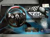 Volante Thrustmaster T60 -Licencia SONY - foto