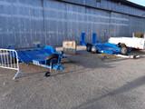 plataformas portacoches portavehiculos - foto