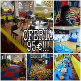 Parque infantil de ocio - foto