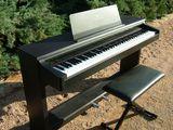 Piano yamaha clavinova 122 - foto