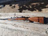 Rifle de serrojo - foto