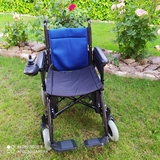 silla eléctrica - foto