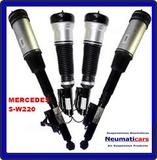 Amortiguador suspension neumatica - foto