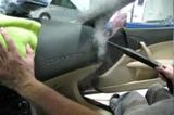 Desinfección de hogares y vehiculos - foto