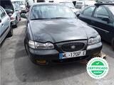 BATERIA Hyundai sonata y3 1994 - foto