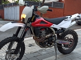 HUSQVARNA - TE 450 I. E - foto