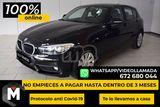 BMW - SERIE 1 116D - foto