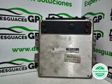 centralita motor uce mg rover serie 25 - foto