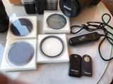 venta Nikon d7200, objetivo 50 mm 1.4, - foto