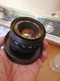 Pentacon 50 mm 1.8 Sony - foto