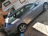 PALIER TRA. Mazda 6 familiar gh 122007 - foto