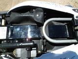 Antirrobo original Honda para Hornet 600 - foto