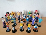 23 figuras dragon ball OFERTA junio - foto