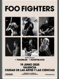 Foo fighters 2021 - foto