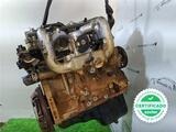 Motor completo suzuki ignis rm (mh) - foto