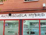 AUTOESCUELA HYBRID MÓSTOLES - foto