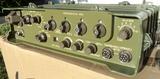 Emisora militar prc-147 para piezas - foto