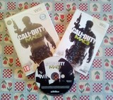Call of duty:!mw3 - foto