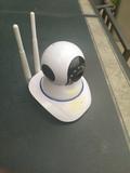 Camara de vigilancia 360° - foto