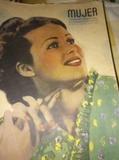 Periodicos.revistas etc antiguos 1943 - foto