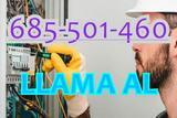 Lampista- Electricista económico Cata - foto