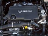 Despiece Motor 1.7 CDTI Astra J - foto