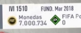 VENDO 1.500.000 DE FIFA COINS - foto