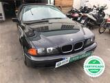 LLANTA BMW serie 5 berlina - foto