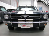 FORD - MUSTANG289 - foto