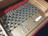 Piano Yamaha C2. Transp. Incluido - foto