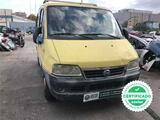 INYECTOR Fiat ducato combi 11 - foto