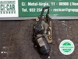 MOTOR Opel agila - foto