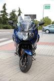 BMW - K1600GT - foto