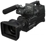 Videocámara prof. SONY HVR-HD1000E 6,1 M - foto