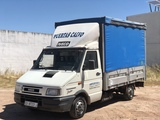 IVECO - DAILY TURBODAILY 30-10 - foto