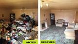 vaciados de casas anticrisis - foto