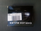Bombillas LED H7 - foto