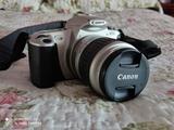 camara canon - foto
