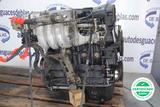 Motor completo hyundai coupe rd - foto